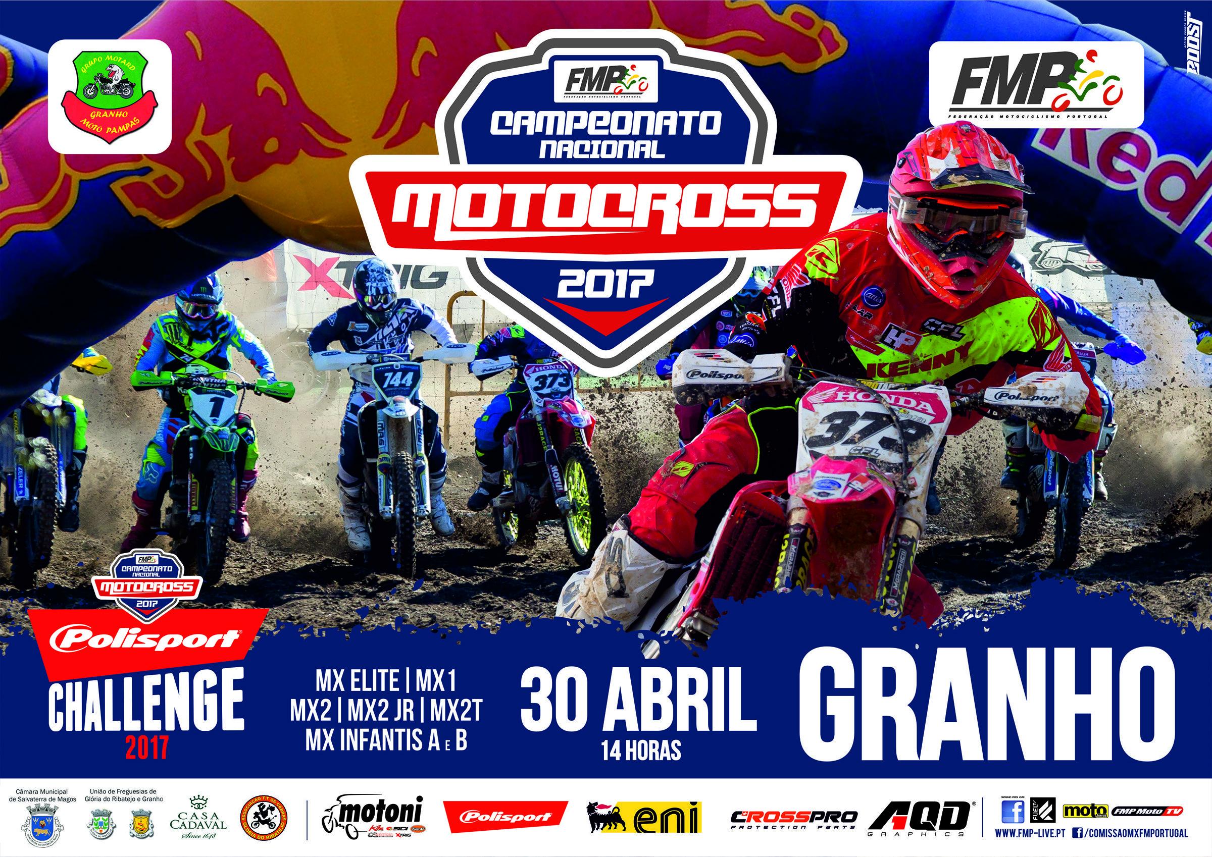 Nacional MX Granho