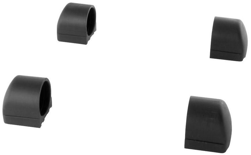 Borrachas das patas do Cavalete Xtreme 16 (4un Pretas) - 2CP0820010A302.JPG