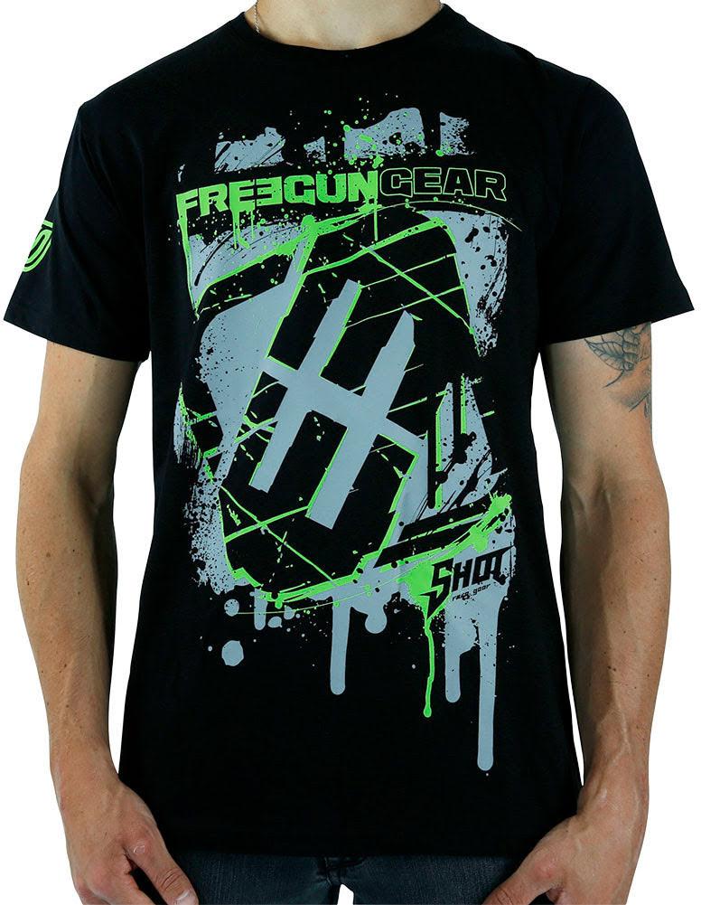 T-shirt Homem SQUARE SM
