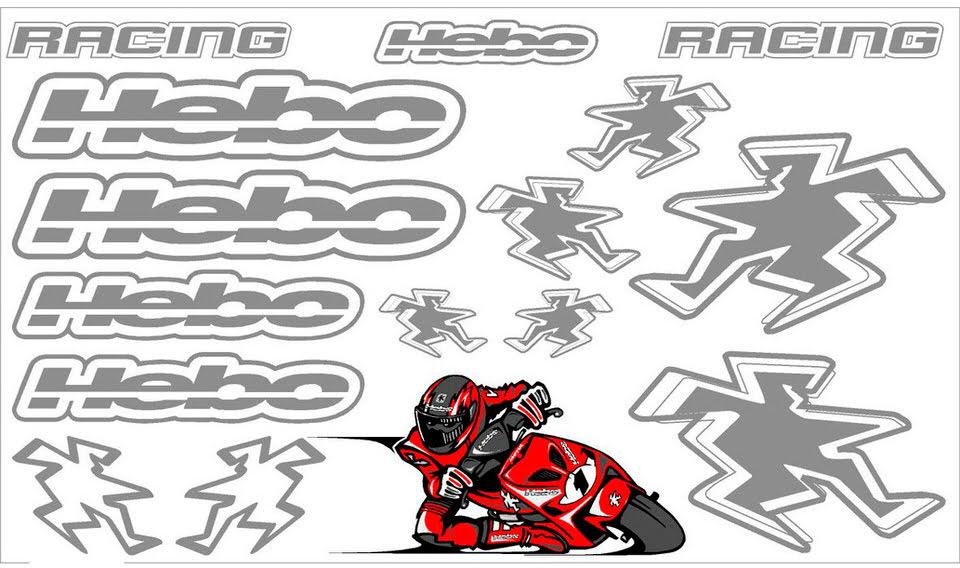 FOLHA KIT AUTOCOLANTES RACING HEBO MERCHADISING 08 - HM1231.JPG